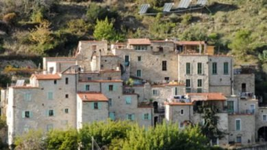 Photo of Ecovillaggio Torri Superiore – Ventimiglia (IM)