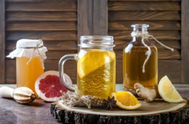 Bevande energetiche naturali: ricaricarsi in modo sano