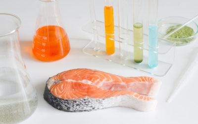 Mercurio a tavola, i rischi per la salute