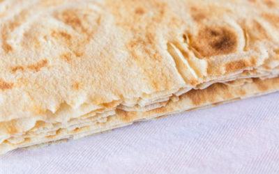 Come fare il pane cotto al sole: la ricetta facile