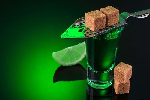 liquore assenzio