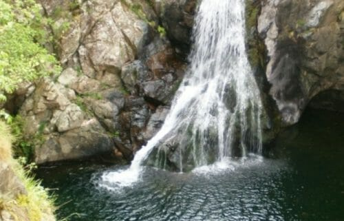 Parco Naturale del Monte Beigua