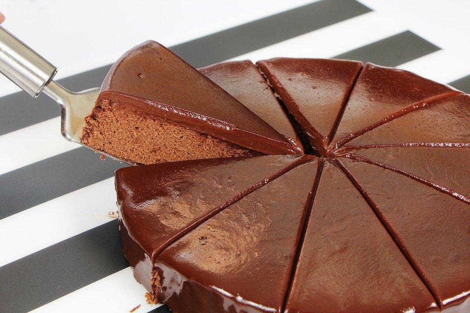 Photo of Ganache al cioccolato: come preparare questa farcitura per torte