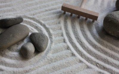 Giardino zen: come farlo dentro o fuori casa