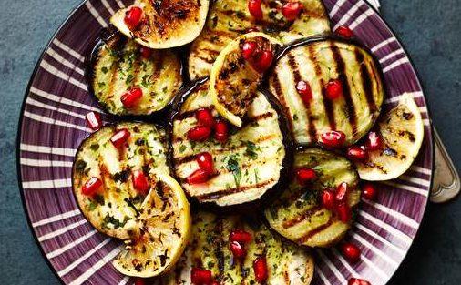 Photo of Melanzane grigliate e altre verdure
