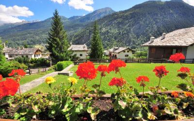 Giardini botanici in Valle d'Aosta: paradisi da visitare