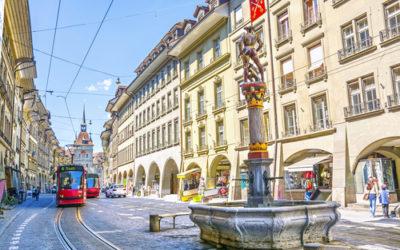La vera libertà, non guidare l'auto: in Svizzera condominio riservato a chi non la usa