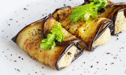 Photo of Involtini di melanzane: ricette veloci e gustose