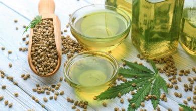 Photo of Proprietà e utilizzi dell'olio di canapa, un prodotto naturale tutto da scoprire e senza sostanze psicoattive!