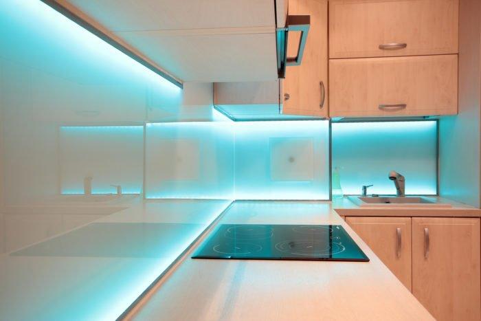 Illuminazione domestica ottimizzarla e consumare meno energia
