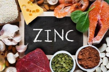 Carenza di zinco: sintomi e rimedi naturali