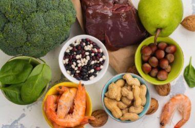 Acido folico: a cosa serve e in che alimenti si trova
