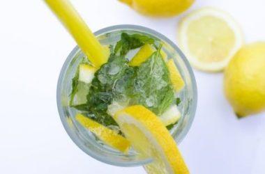 Cedrata: una bevanda dal fascino vintage che possiamo anche preparare in casa