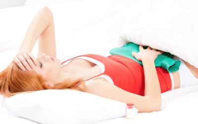 Dolori mestruali: rimedi naturali