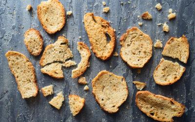 Ricette con pane secco, buone e gustose per non sprecare cibo