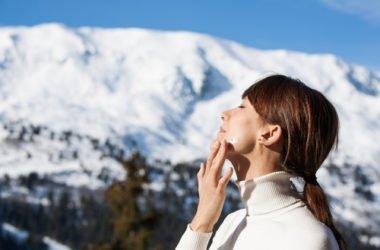 Consigli per proteggere la pelle dal freddo in modo naturale