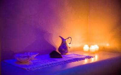 Cos'é il tadelakt: un intonaco di origine marocchina sempre più apprezzato