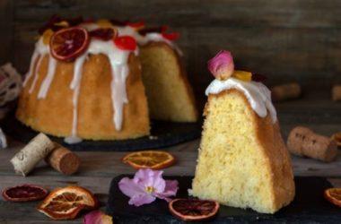 La ricetta della torta al limone, una delle ricette di dolci più semplici