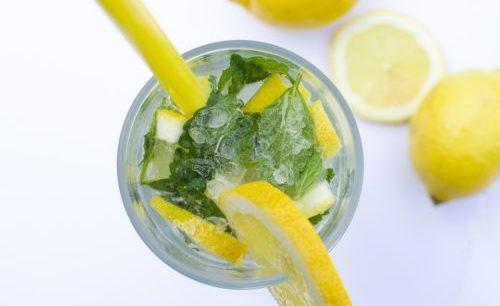 Photo of Cedrata: una bevanda dal fascino vintage che possiamo anche preparare in casa