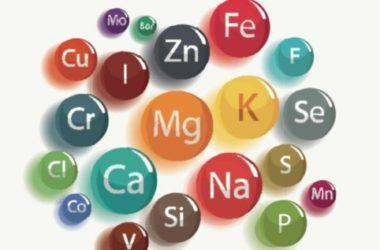 Quello che c'è da sapere sui sali minerali: a cosa servono e dove si trovano