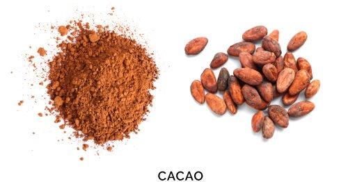 cosmetici con cacao