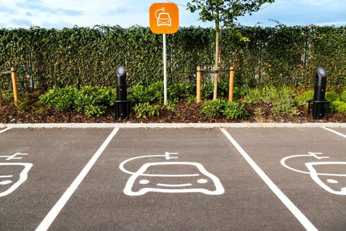 Assicurazioni per auto elettriche