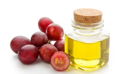 Guida all'olio di semi di uva per la bellezza e la salute della pelle e dei capelli