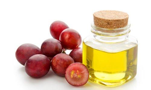Photo of Guida all'olio di semi di uva per la bellezza e la salute della pelle e dei capelli