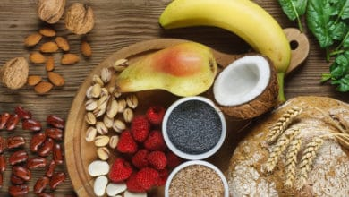 Photo of I benefici dei cibi ricchi di fibre, fondamentali per mantenersi in salute