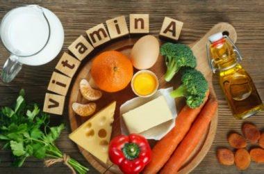 Vitamina A: che cos'è, a cosa serve, e dove trovarla