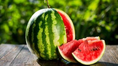 Photo of Le fantastiche proprietà dell'anguria, il frutto estivo per antonomasia