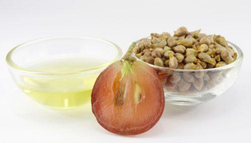 olio di semi di uva