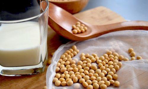 Photo of Burro di soia: proprietà e ricetta per prepararlo in casa
