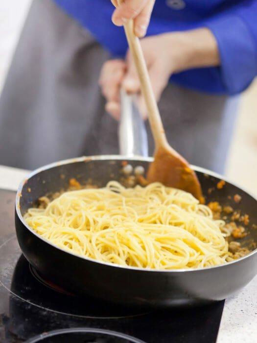 ricette con pasta avanzata ricette per gli avanzi di pasta