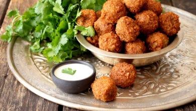 Photo of La ricetta casalinga per preparare i Falafel, le polpette vegetariane originarie del Libano