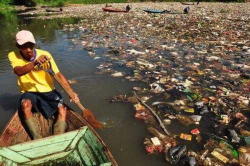 fiume più inquinato del mondo