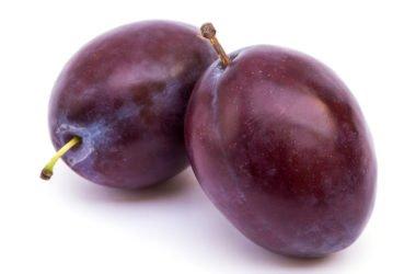 Le susine, un frutto estivo da cui si ricava anche una ottima marmellata