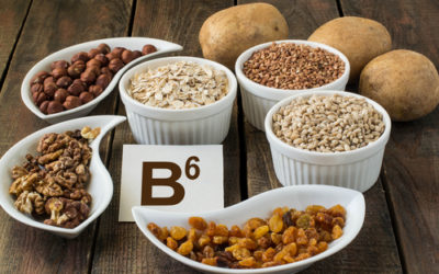 Vitamina B6, a cosa serve e dove si trova