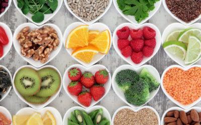 Dieta disintossicante, come pulirsi in modo naturale