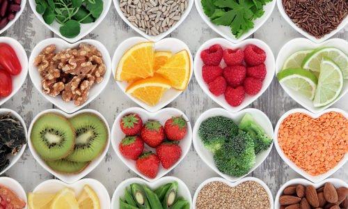 Photo of Dieta disintossicante, come pulirsi in modo naturale