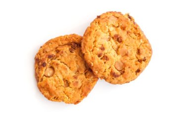 Biscotti morbidi senza uova, scoprite questa ricetta con gli avanzi della buccia delle mele