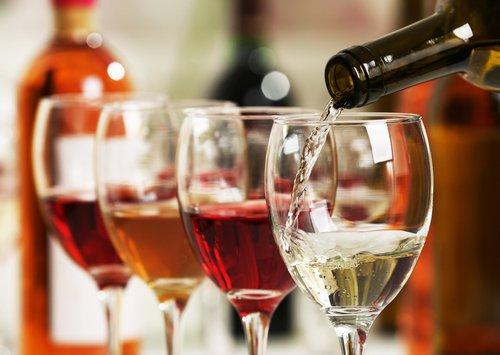Photo of Ecco 18 modi di riutilizzo creativo del vino