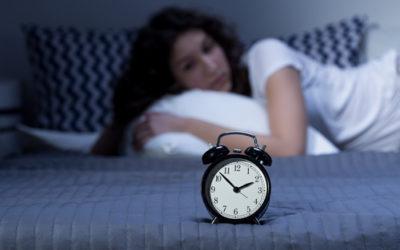 Insonnia: cause e rimedi naturali per superarla