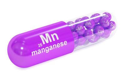 Manganese: a cosa serve e in quali cibi si trova