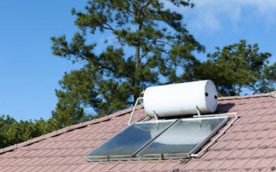 Guida al solare termico per riscaldamento per orientarsi nella scelta