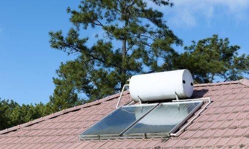Photo of Guida al solare termico per riscaldamento per orientarsi nella scelta