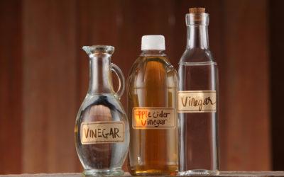 Aceto e bicarbonato per pulire praticamente tutto: consigli ed ...