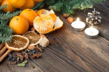 Eccovi la ricetta delle scorzette di arancia candita con la variante al cioccolato
