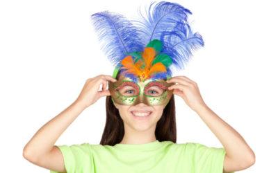 Costumi Carnevale fai da te ed ecosostenibili: la guida pratica