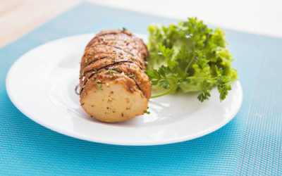 Ricetta dell'arrosto vegano, cioè senza carne